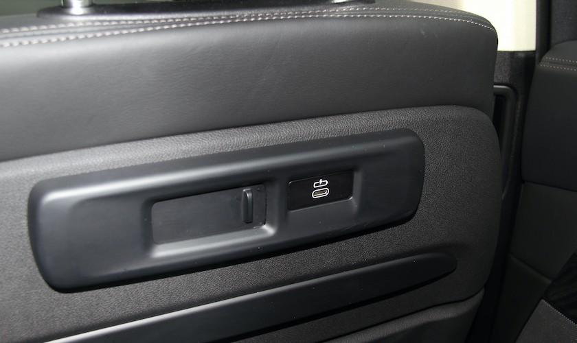 På tronen hos BMW