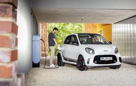 Elektrisk Smart - smart eller usmart?