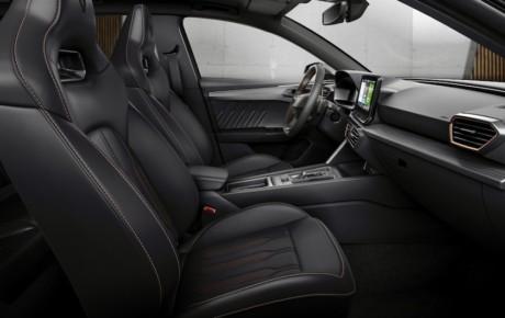 Cupra Leon raser ud - 245, 300 eller 310 hk