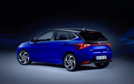 Ny Hyundai i20 er et friskt koreansk pust
