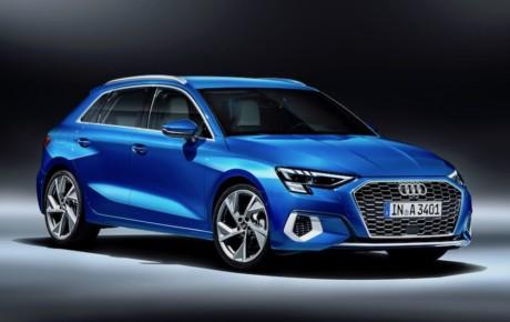 Prisen er sat på ny Audi A3 Sportback