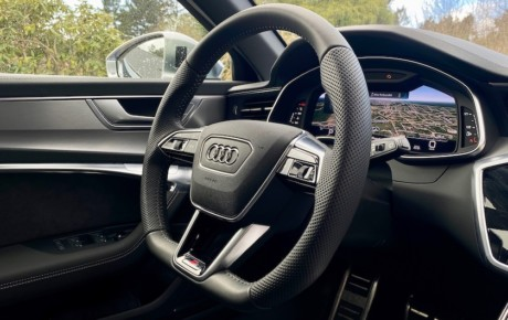 Når man må vælge én bil
