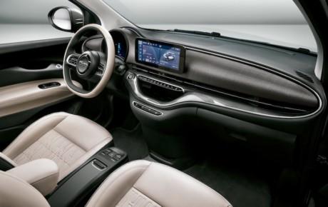 Fiat er tilbage! Ny 500 er en stærk og smart lille elbil