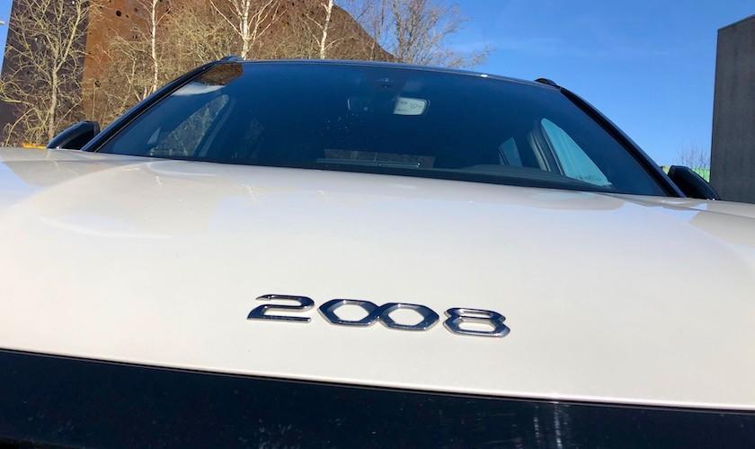2008 er blandt de bedste - så Peugeot kan forsvare de højere priser