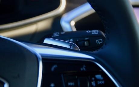 Autopiloterne kører Audi A6 Allroad