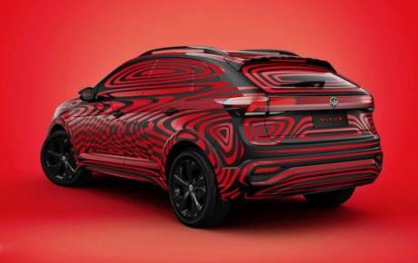 T-Cross får selskab af en coupé